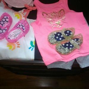 18 mo girl clothes
